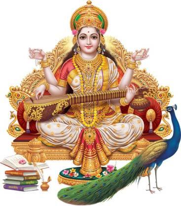 Saraswati Maa I सरस्वती माँ