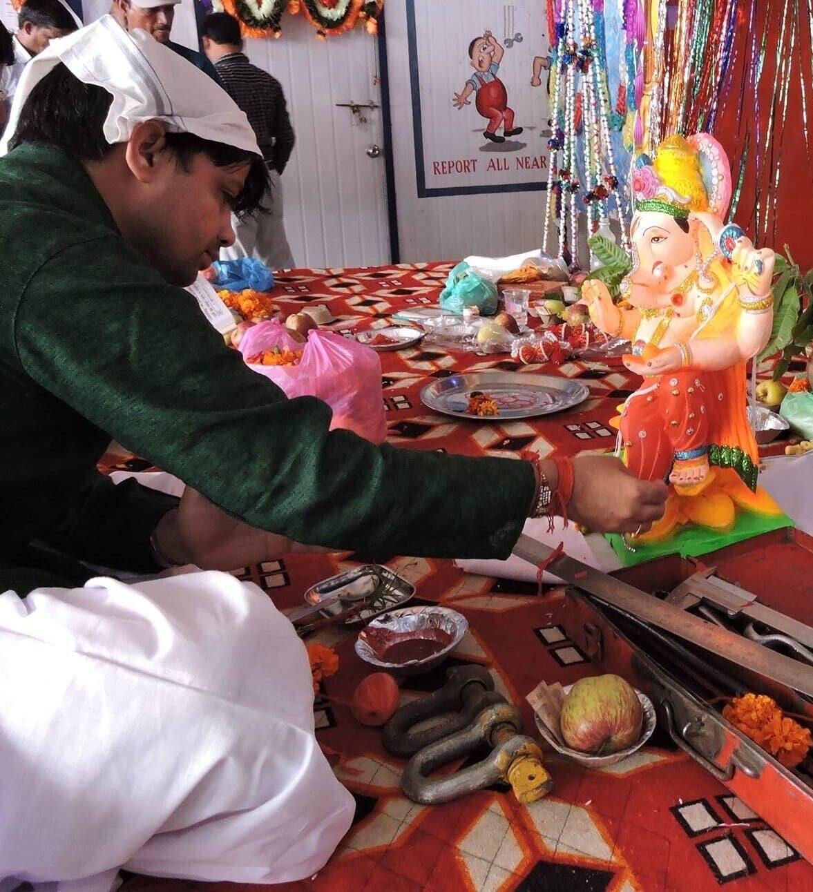 Shri Ganeshay Namh I श्री गणेशाय नमः